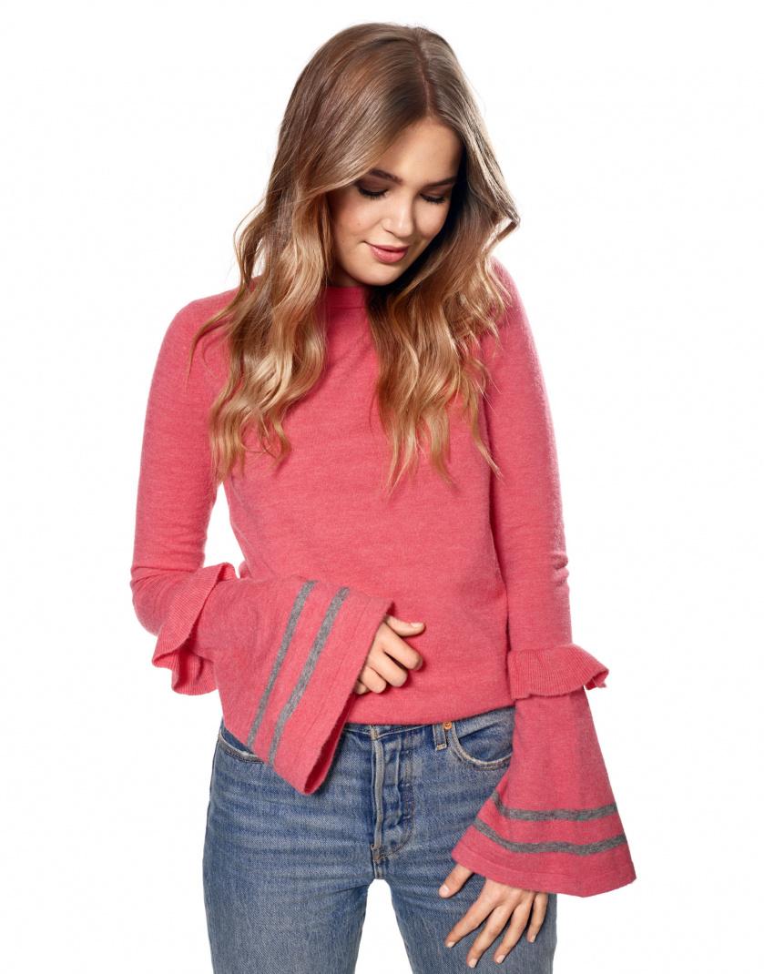 Zoe Knit