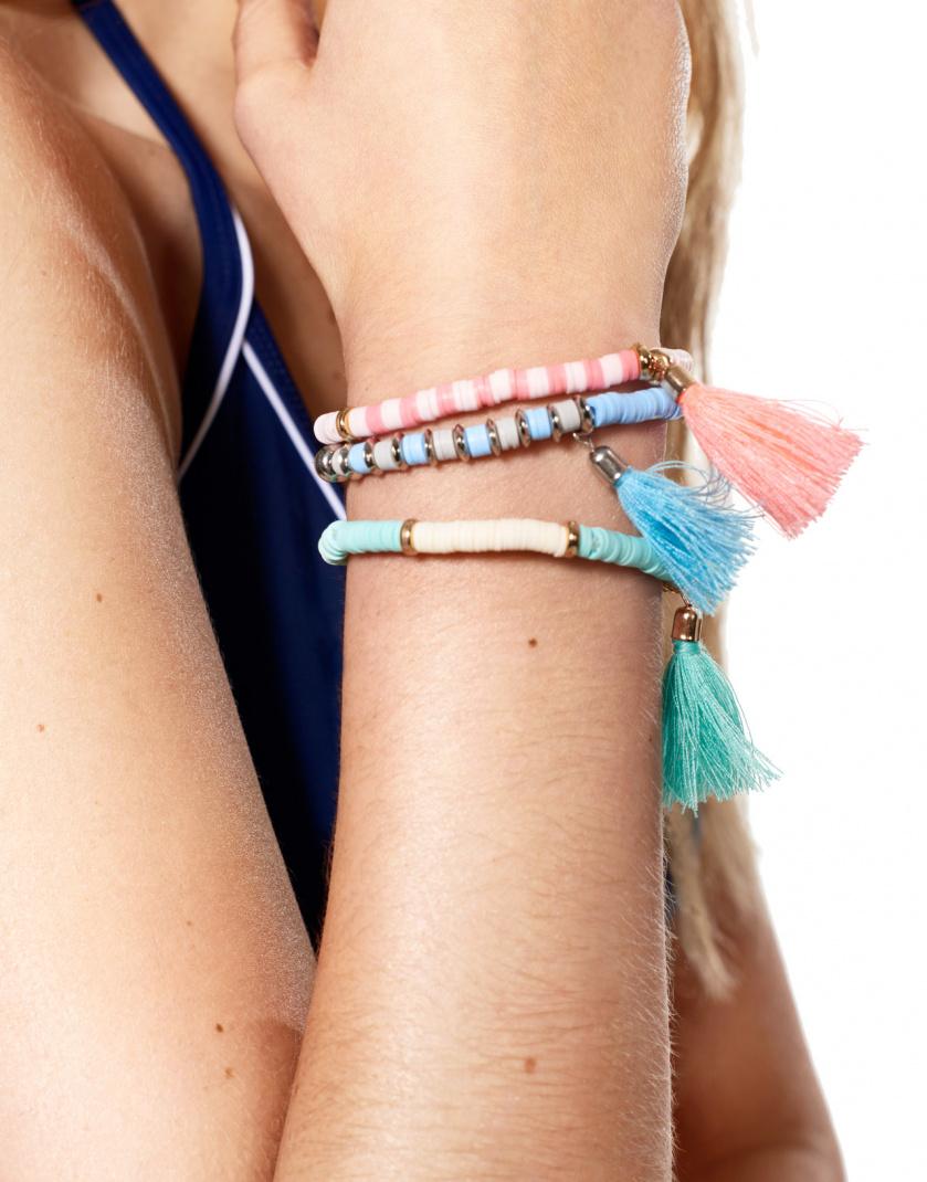 Beach Bum Baby Bracelets