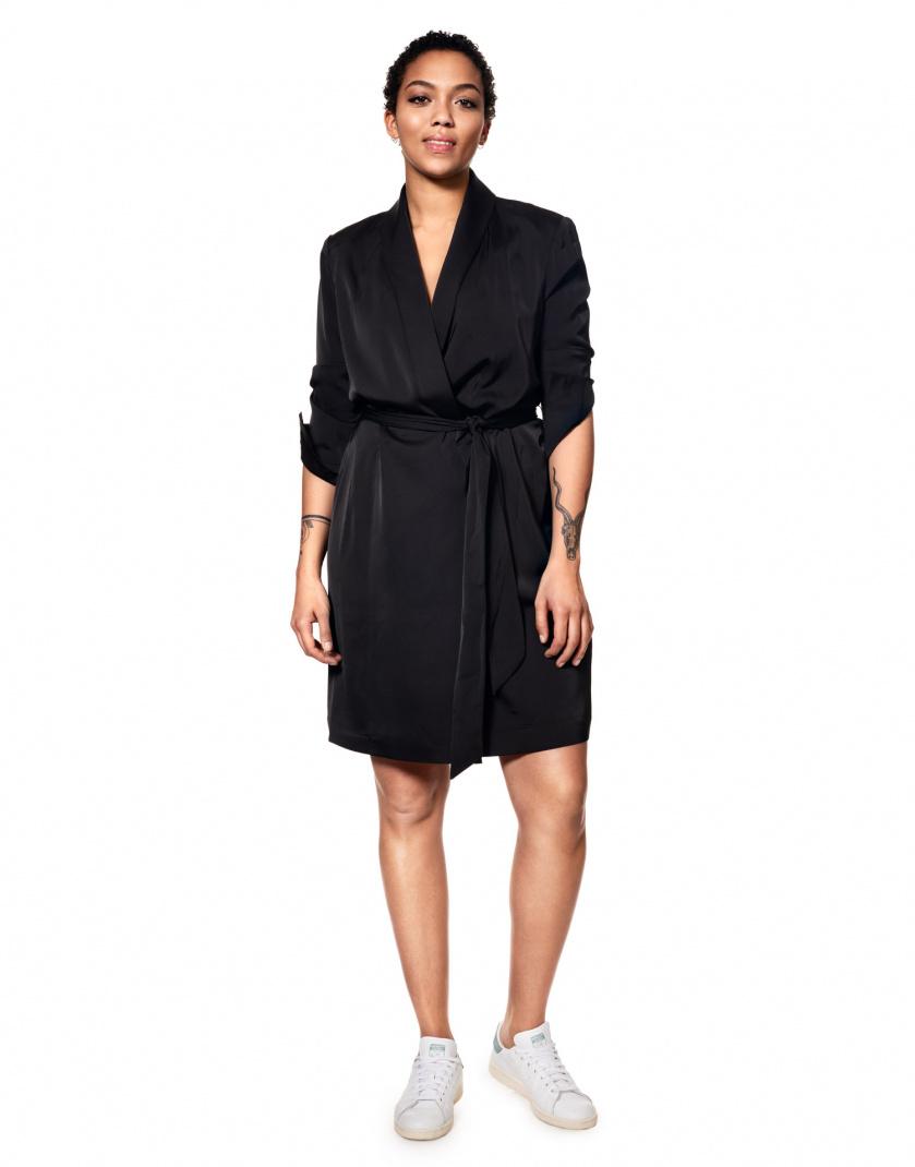 Elena Wrap Dress